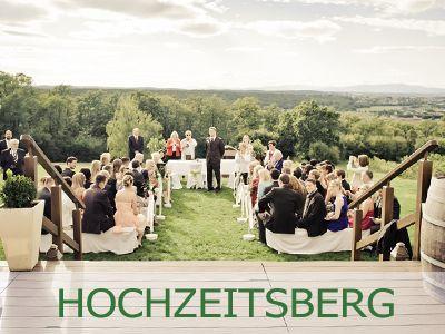 Hannersberg - Willkommen! - Hochzeitsberg
