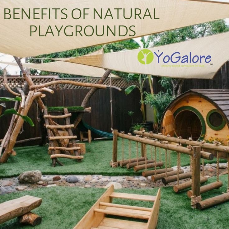Pure Playgrounds: What Are the Advantages to Having One