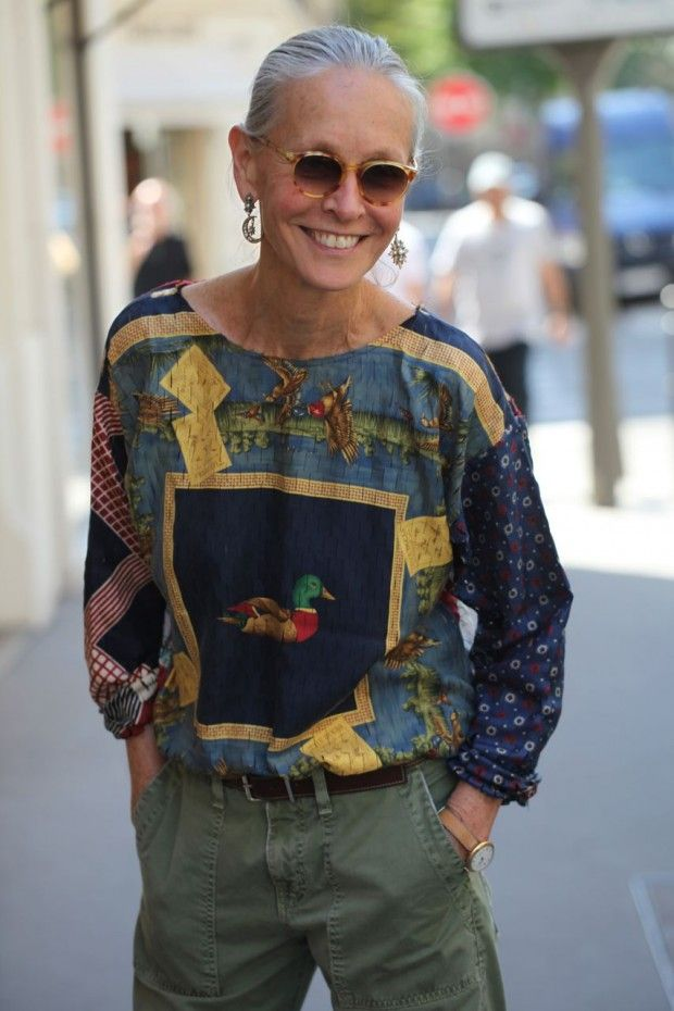 Khaki and Blue | Linda V Wright
