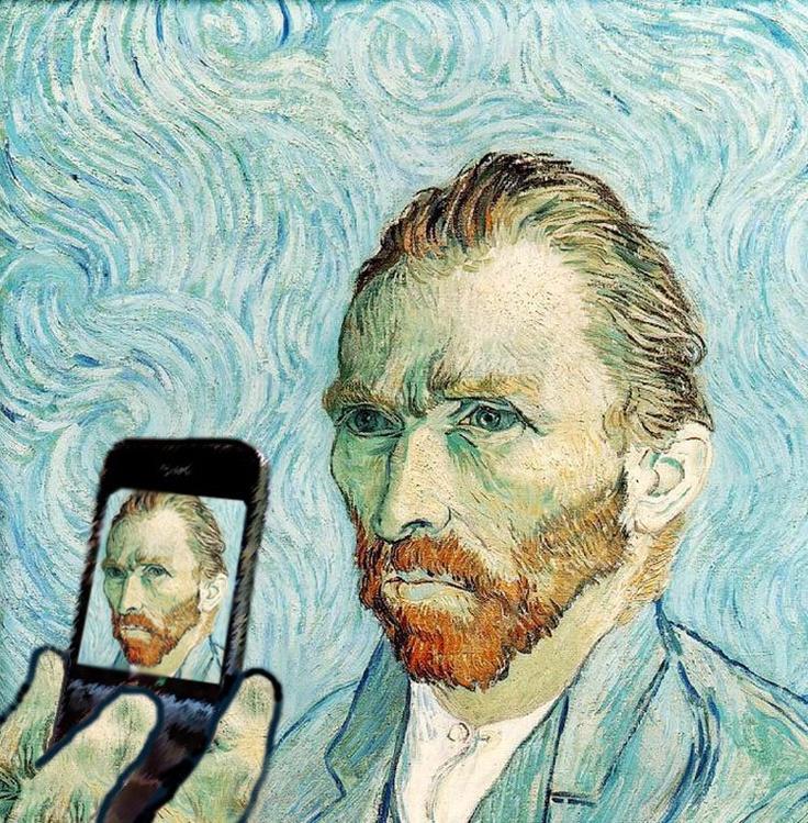 21st Century Self Portraits Art Humor Pinterest 21st