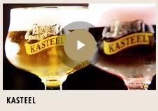 Kasteel Hoppy Bier