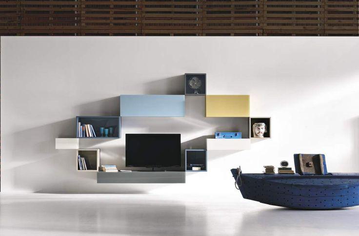 36e8 Storage #living #home #interiordesign