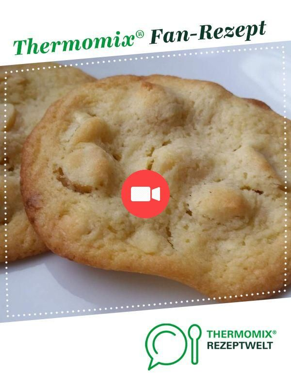 Des biscuits comme au Subway #Gâteau #cookies #biscuits ...