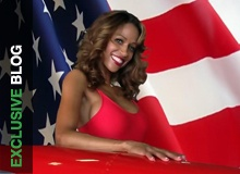 Stacey Dash Isn't Clueless! by Russell Simmons