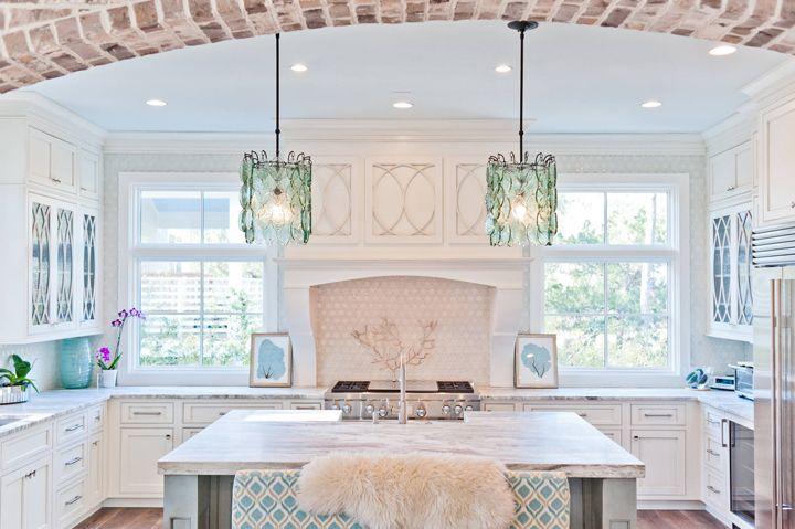 1000 ideas about beach kitchen decor on pinterest