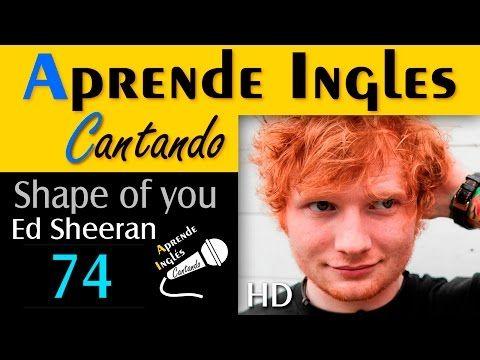 APRENDE INGLÉS CANTANDO 74 - YouTube
