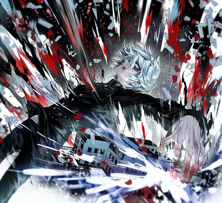 Artist: Sorako45 | Zettai Karen Children | Hyoubu Kyousuke