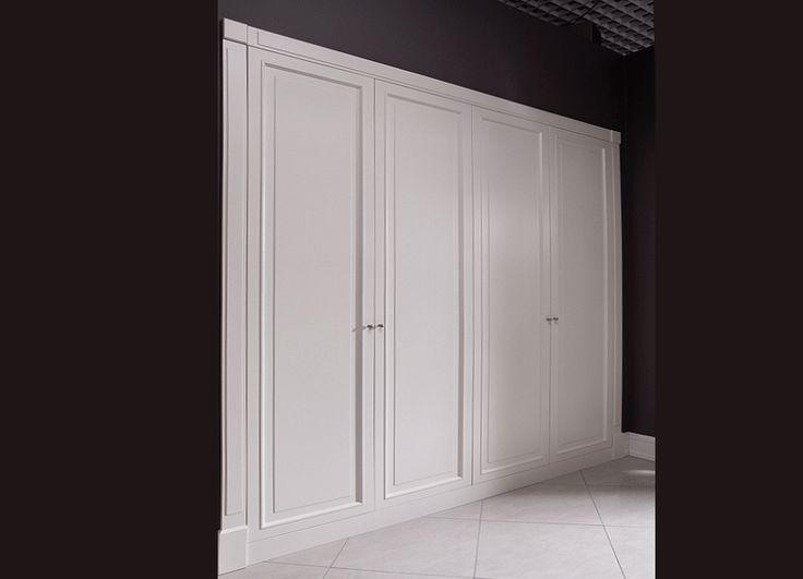 Szafy – Producent drzwi wewnętrznych, szaf wnękowych, kuchni Klimek i Kluś…