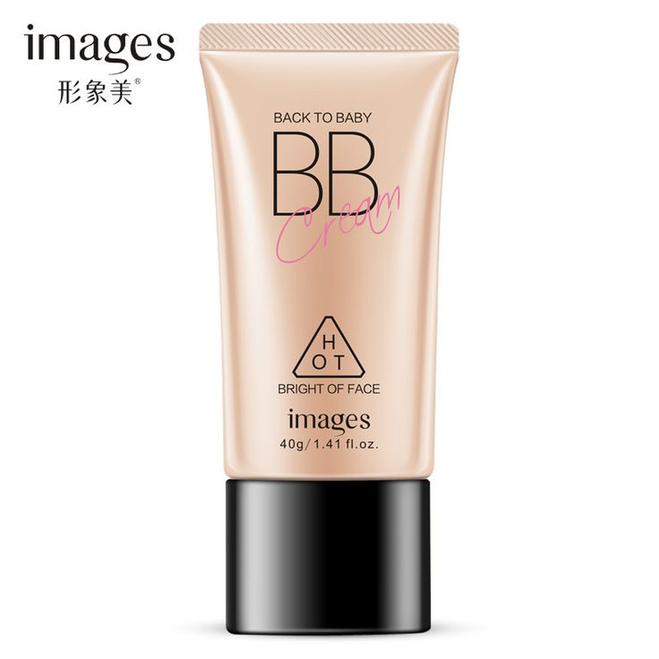 Beauty Women Make up Brighten Skin Care Foundation Perfect Cover Flawless White BB Creams Moisturizing Concealer