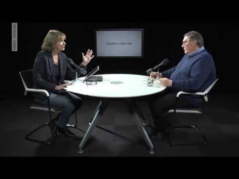 Евтушенко захотел говорить о Бродском - YouTube