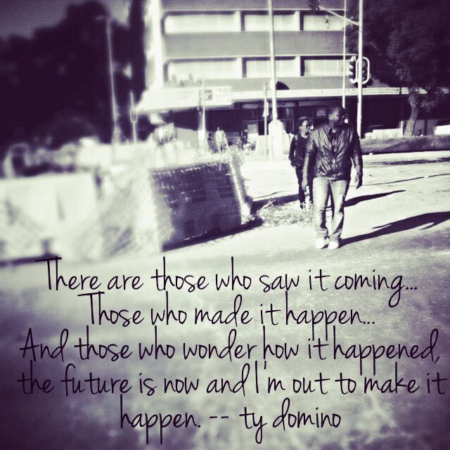 Ty Love Ty Domino