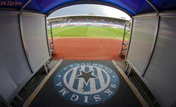 Zájemce o fotbalovou Sigmu chce klub bez dluhů, ta má splácet 70 milionů