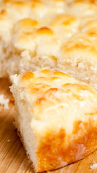 """Shirley Corriher's """"Touch of Grace"""" Southern Biscuits _ As a little girl, I followed my Grandmother around the kitchen. For breakfast, lunch & dinner she made the lightest, most wonderful biscuits in the world!"""