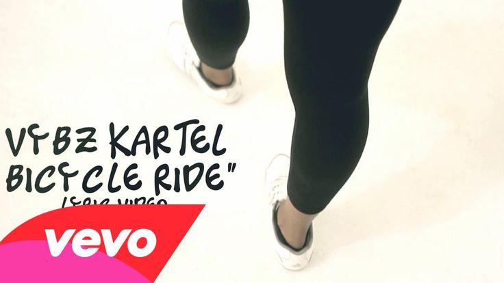 Vybz Kartel - Bicycle Ride [Lyric Video] - http://www.yardhype.com/vybz-kartel-bicycle-ride-lyric-video/