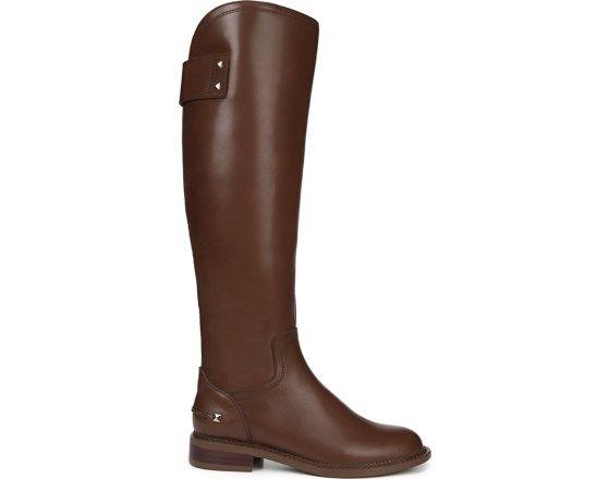 82401b2714b Women's Henrietta Wide Calf Riding Boot | feet (shoes--nothing gross ...