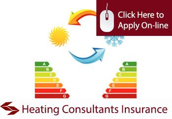 Heating Consultants Professional Indemnity Insurance - Blackfriars Insurance Gibraltar