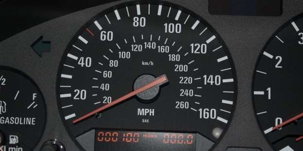 How to Fix Your Speedometer for Different Size Tires