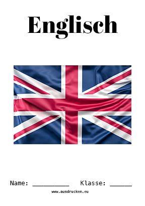 England Referat Grundschule