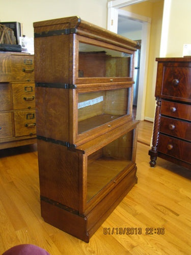 Woodworking plans lawyer 39 s bookcase woodworking projects for Stacking bookcase plans