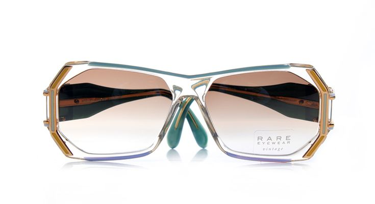 Versace & Cazal Sunglasses
