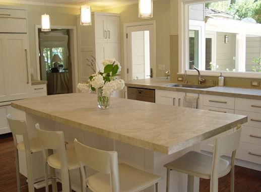 Pittsburgh Counter tops | Nest Expressions Boards, Kitchens Design, Traditional Kitchens, Contemporary Kitchens, Colors, Kitchens Ideas, Kitchens Countertops, San Francisco, White Kitchens