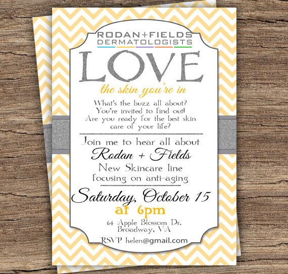 111 best images about r f invitations bbl on pinterest skin care rodan and fields. Black Bedroom Furniture Sets. Home Design Ideas