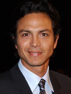 Benjamin Bratt, actor- (Peruvian Quechua, First Nation/Native American (Mohawk), English, Austrian, and German)