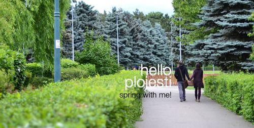 recunosti locul unde a fost facuta aceasta fotografie? si n-ai ajuns inca, acolo primavara asta?  #spring on www.humansofploiesti.ro