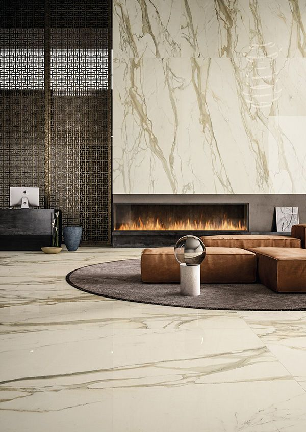 Porcelain Stone Tile, Marble Floor Tile, Mosaics and Granite Tiles for Indoor and outdoor use and belonging to Fiandre best collection
