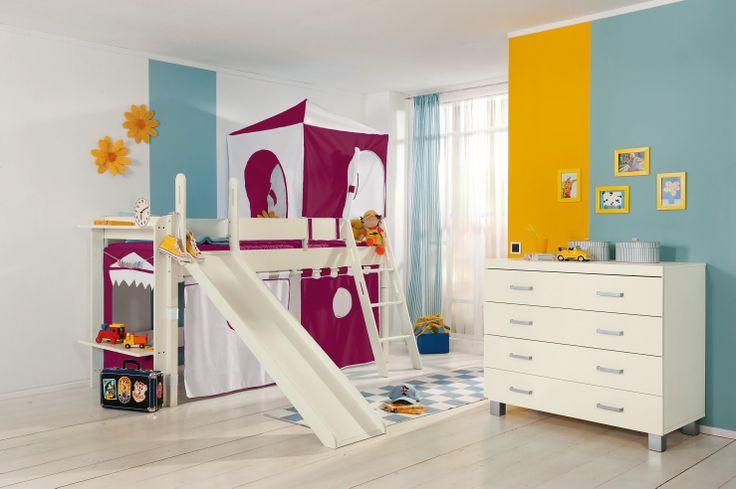 Amazing PAIDI BIANCOMO Mehr Design im Kinderzimmer PAIDI Kinderwelten