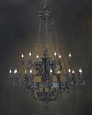 276 best lighting images on pinterest ceiling lamps flush mount gothic chandelier mozeypictures Gallery