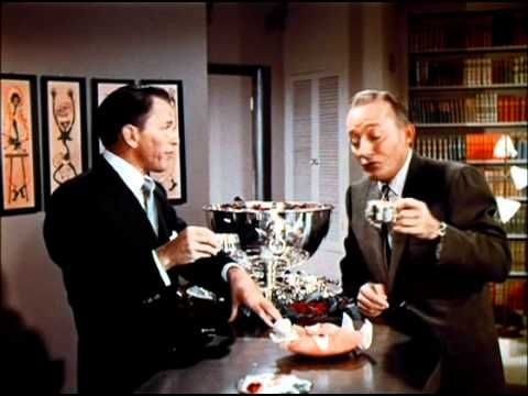 """Frank Sinatra's """"Jingle Bells"""" performance from the """"Happy Holidays from Bing and Frank"""" special, part of the Frank Sinatra: Concert Collection 7-DVD box set.    More info: http://www.shoutfactorystore.com/prod.aspx?pfid=5257333"""