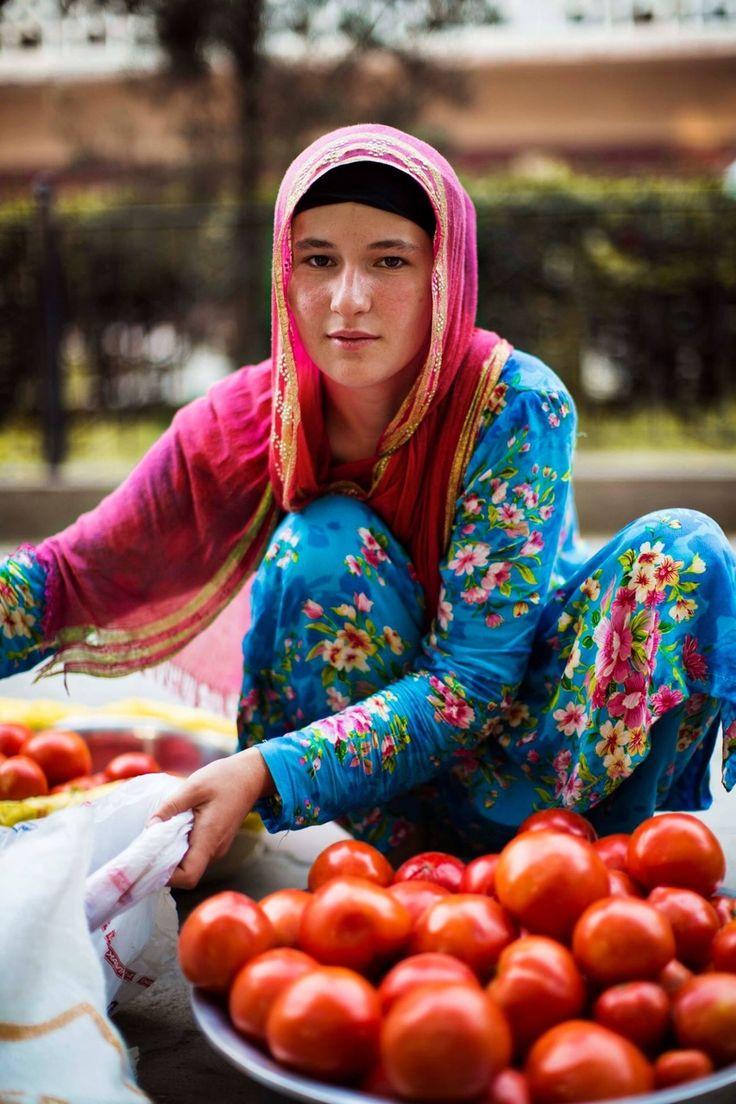 Самарские девушки таджикистан, русское мамку во все дыры