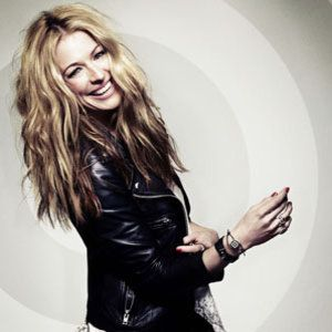 Cat Deeley as one of the faces of Fashion Targets Breast Cancer 2011
