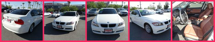2007 BMW 3 Series 328 I 4DR