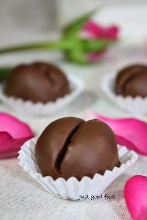 Γλυκές Τρέλες: Σοκολατάκια με γεύση καφέ !