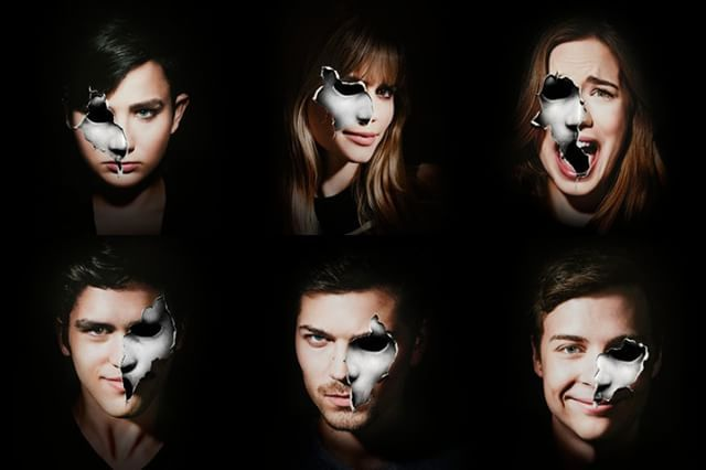 Season 2 comes with no boundaries. Brace yourself to lose all trust. #MTVScream