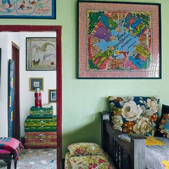 House Decoration Stores: 63 Best Framing Vintage Scarves Images On Pinterest