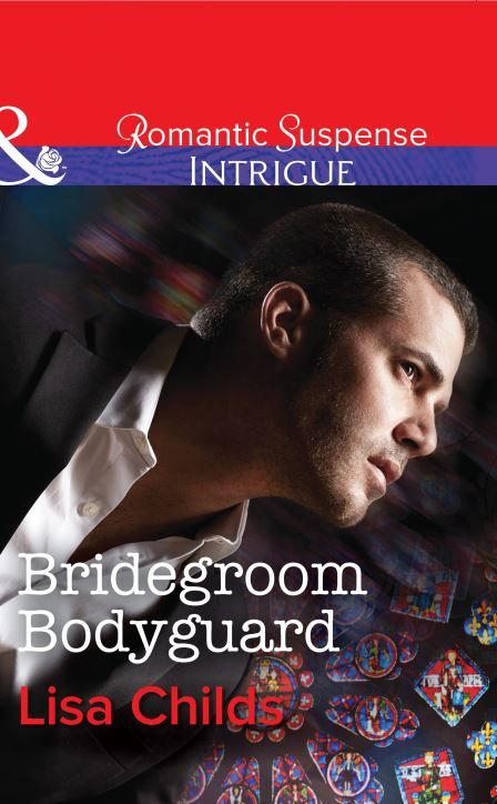Bridegroom Bodyguard