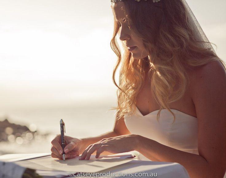 Port Douglas wedding photography/hair and makeup