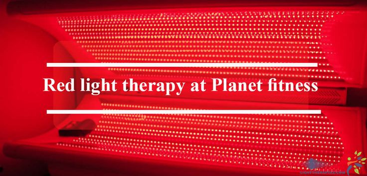 17 Best Ideas About Red Light Therapy On Pinterest Light