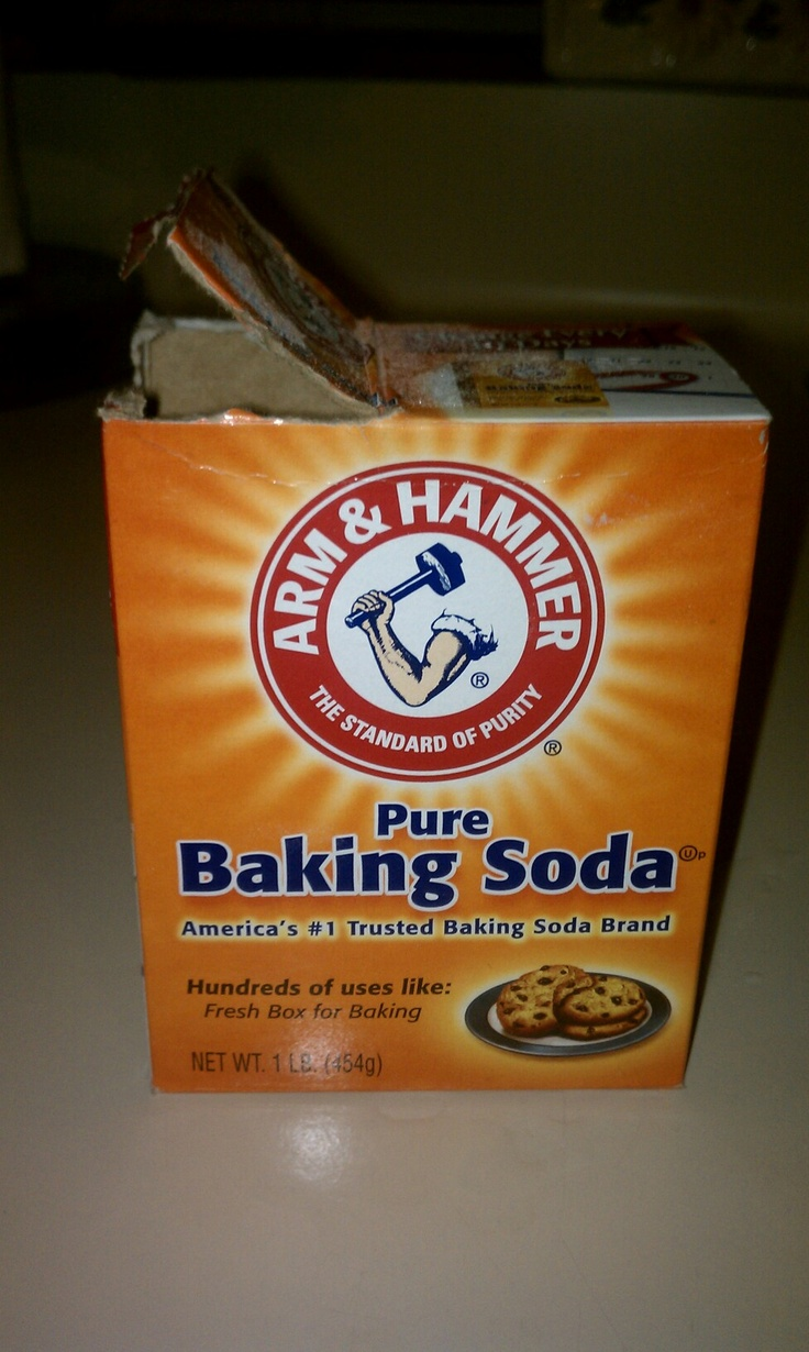 Drinking Baking Soda Water For Yeast Infection