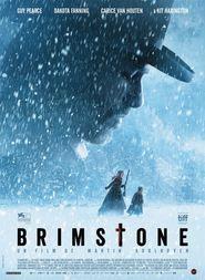 Brimstone film complet vf
