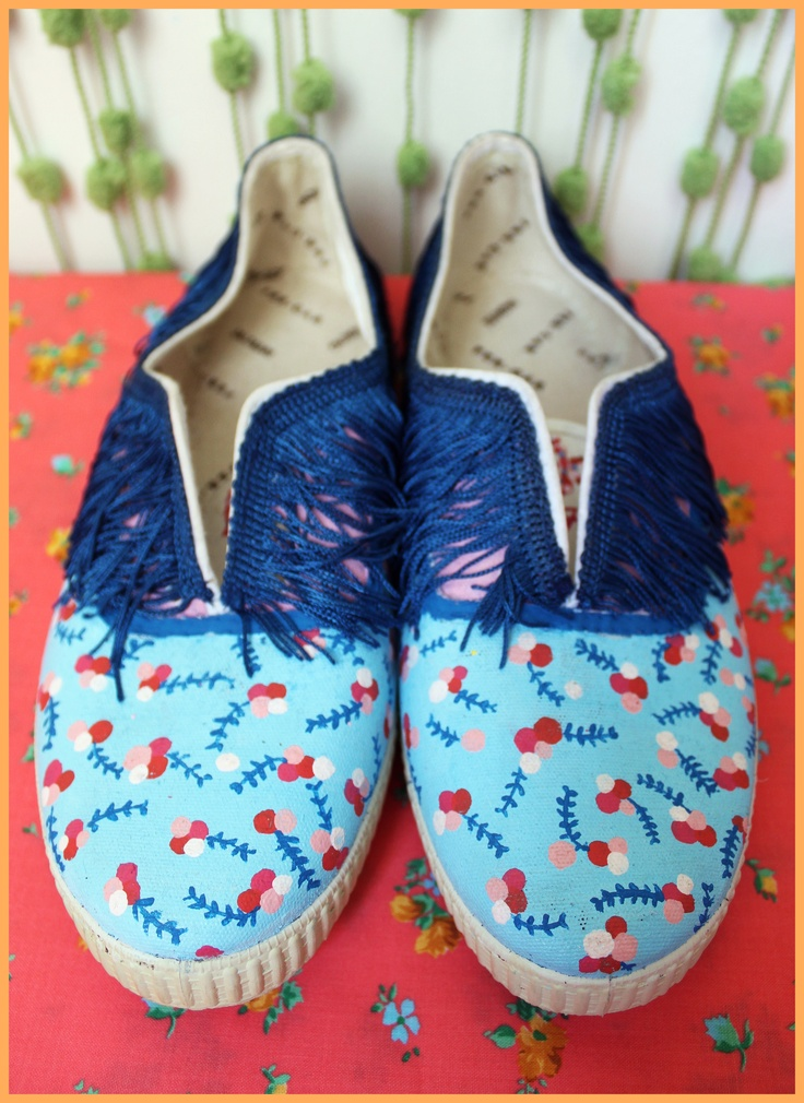 """BR307 Janis (EU SIZE: 38) New collection """"My parents are indies"""""""