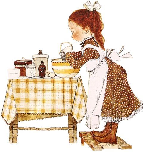 17 Best images about HOLLY HOBBIE on Pinterest | Sarah key ...