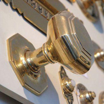 Period Door Knobs | Antique & Victorian Door Furniture