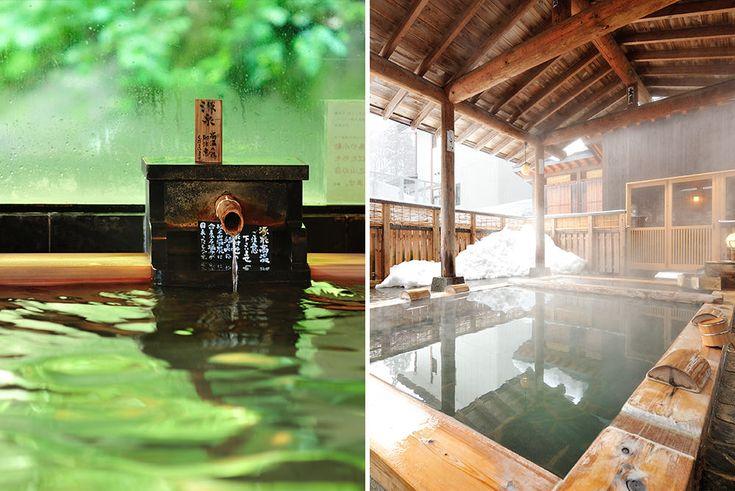 Matsunoyama Onsen – GaijinPot Travel