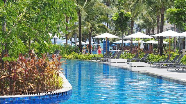 Thaimaa Thailand khao lak x10 resort