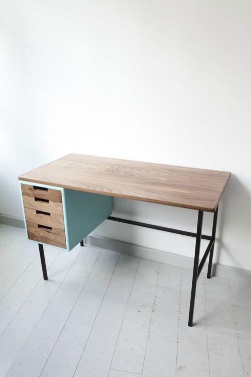best 20 design desk ideas on pinterest office table design office furniture and office table - Office Desk Design