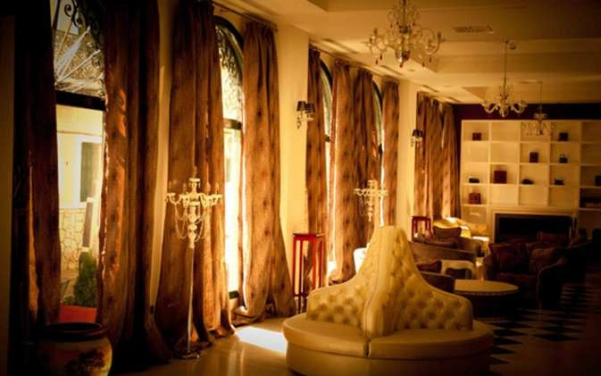 DIONI BOUTIQUE HOTEL  Preveza hotel